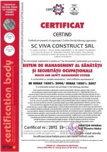 ISO CERTIND_3 (Medium)